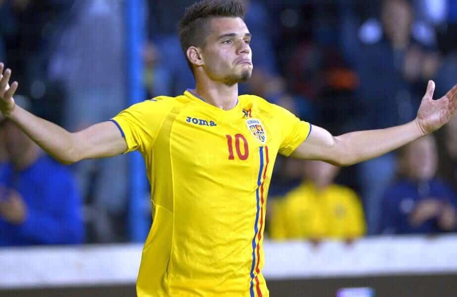 Ponturi Romania U21 vs Danemarca U21