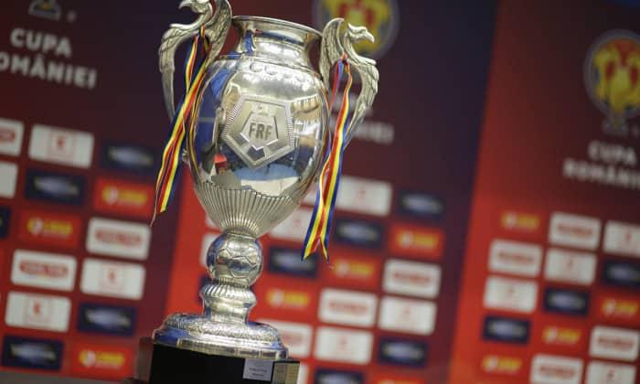 Optimi Cupa Romaniei 2020/2021