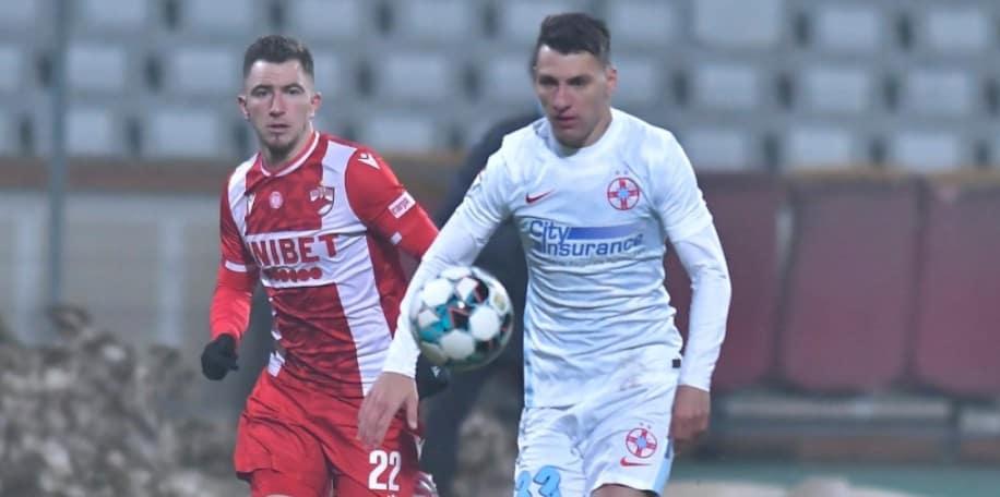 Ponturi pariuri Dinamo Bucuresti vs FCSB