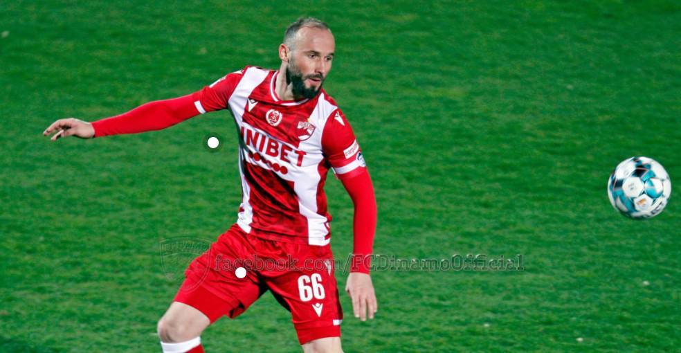Ponturi pariuri Dinamo Bucuresti vs FC Viitorul