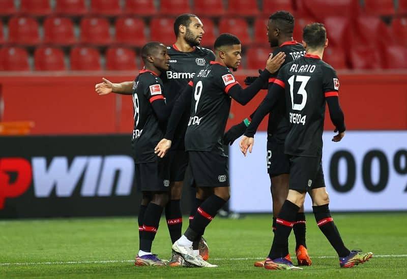 Ponturi pariuri Leverkusen vs Freiburg - Bundesliga
