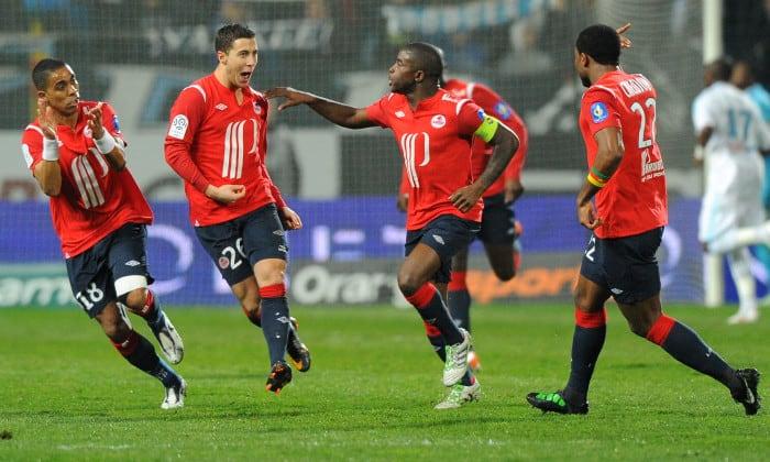 ponturi pariuri lille vs strasbourg - ligue 1