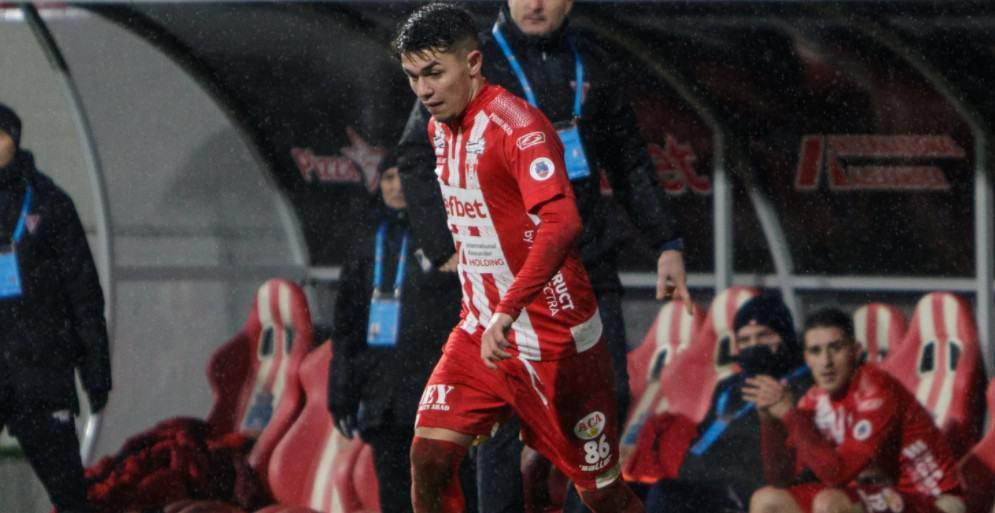 Ponturi pariuri UTA Arad vs FC Hermannstadt