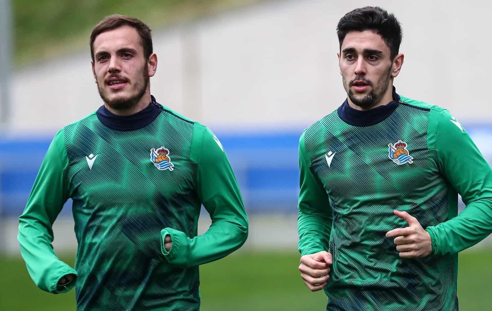 Pronosticuri Real Sociedad vs Cadiz