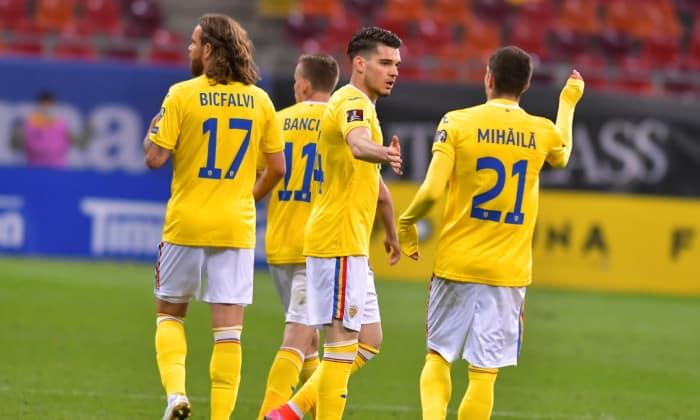 Cote marite Romania vs Germania