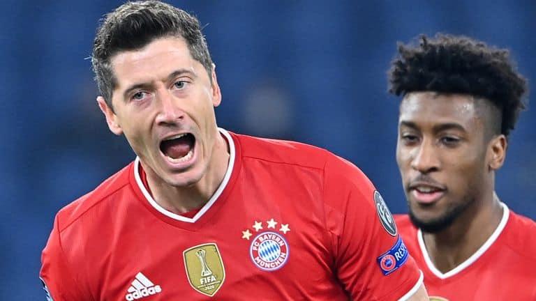 Pronosticuri Bayern Munchen vs Lazio