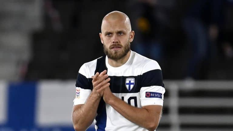 Ponturi Finlanda vs Bosnia si Hertegovina