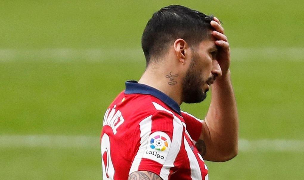 Pronosticuri Getafe vs Atletico Madrid