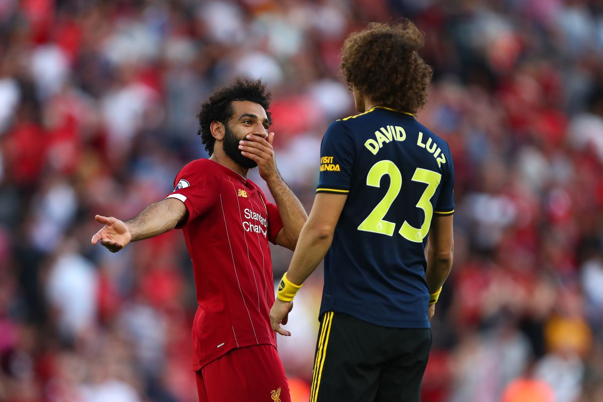 Ponturi pariuri Arsenal vs Liverpool