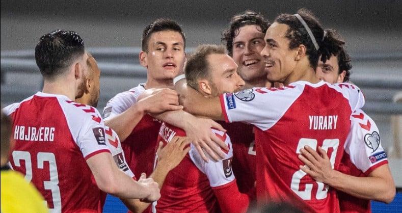 Ponturi pariuri Austria vs Danemarca