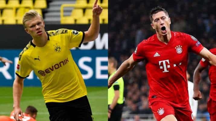 ponturi pariuri fotbal - bayern munchen vs dortmund - der klassiker