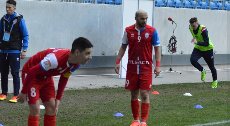 Ponturi pariuri FC Botosani vs Sepsi