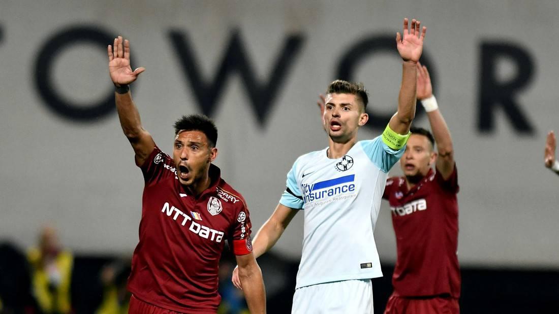 Ponturi pariuri FCSB vs CFR Cluj