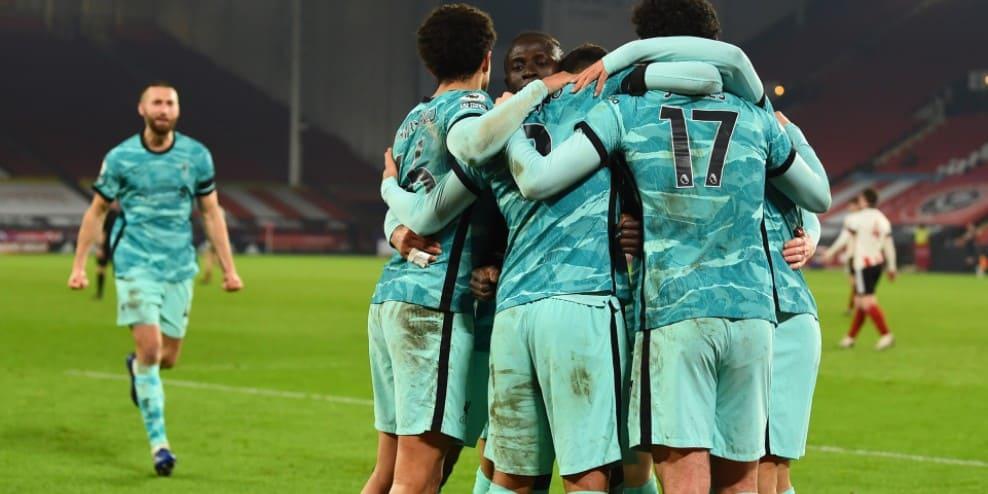 Ponturi pariuri Liverpool vs Fulham