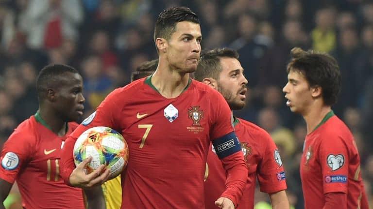 Ponturi Portugalia vs Azerbaijan
