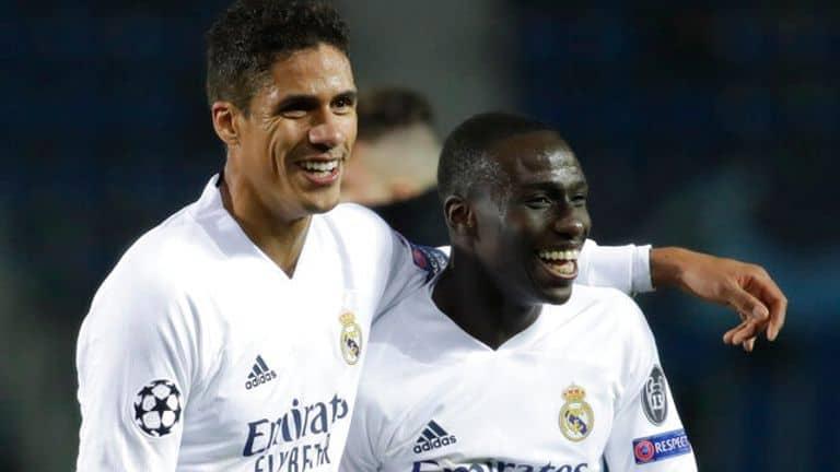 Pronosticuri Real Madrid vs Atalanta