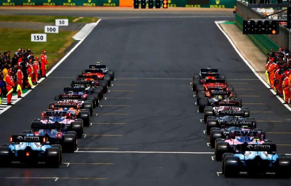 Ponturi Formula 1 - MP al Portugaliei 02.05.2021
