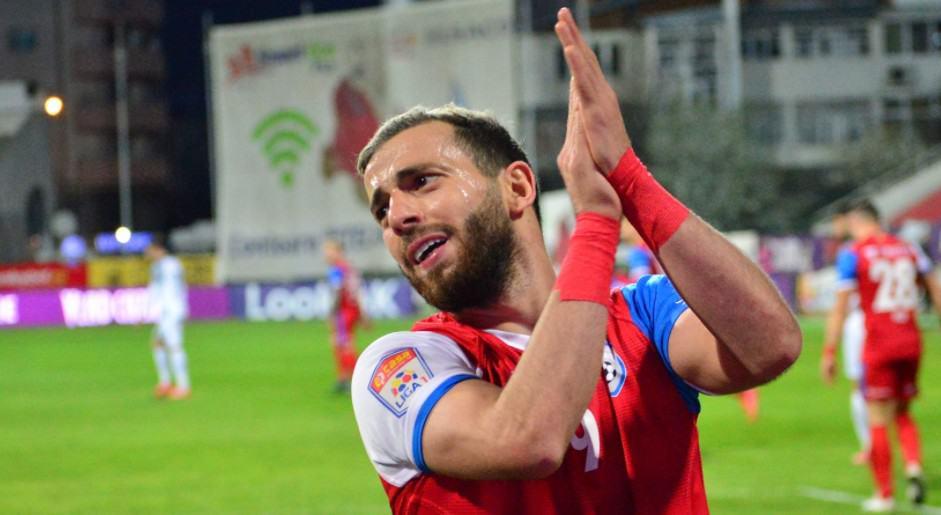 Ponturi Academica Clinceni vs FC Botosani