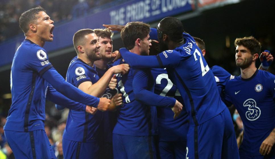 Ponturi Aston Villa vs Chelsea