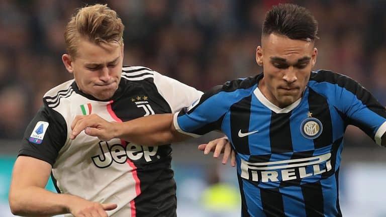Pronosticuri Juventus vs Inter Milan