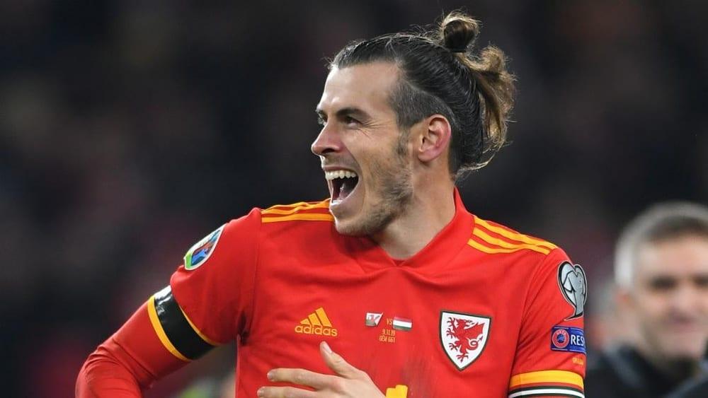 Țara Galilor stă agățată de Gareth Bale