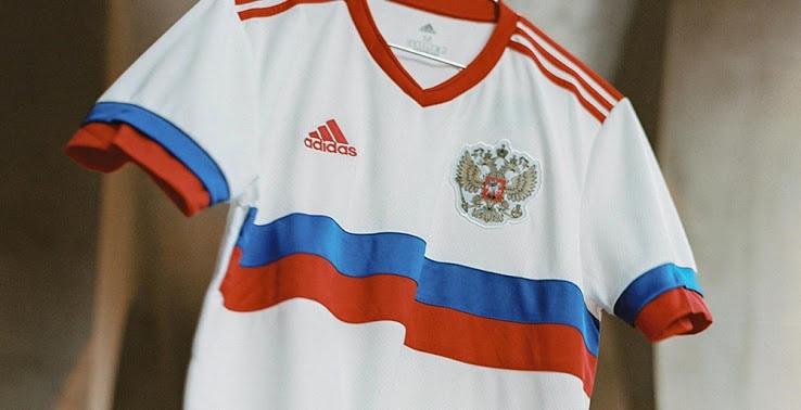 echipamentul rusiei la euro 2020
