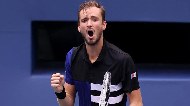 Ponturi tenis Garin vs Medvedev