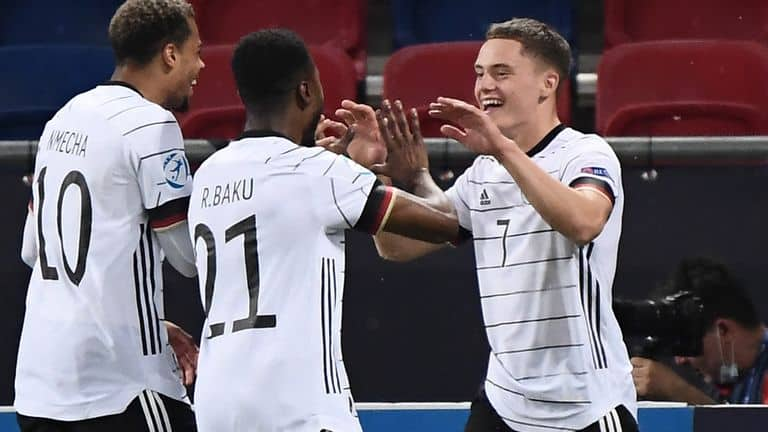Ponturi fotbal Germania vs Portugalia