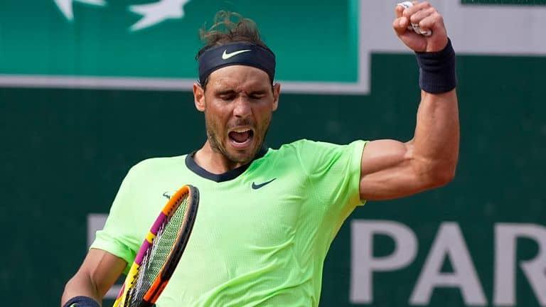 Ponturi tenis Nadal vs Schwartzman