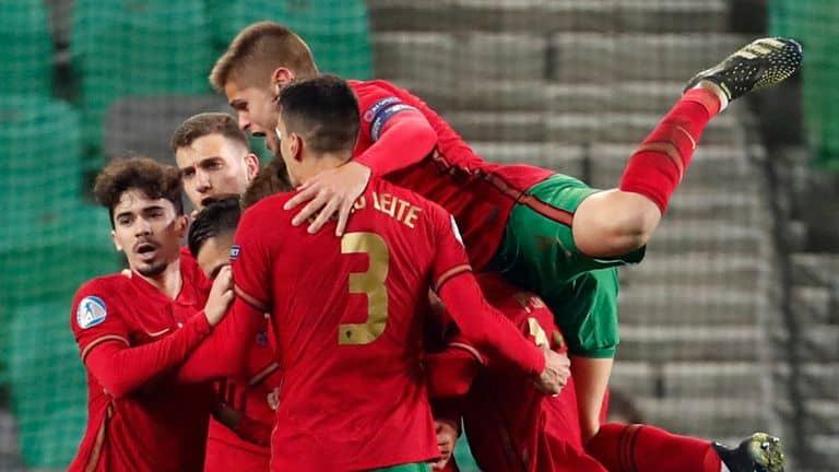 Ponturi pariuri Spania vs Portugalia