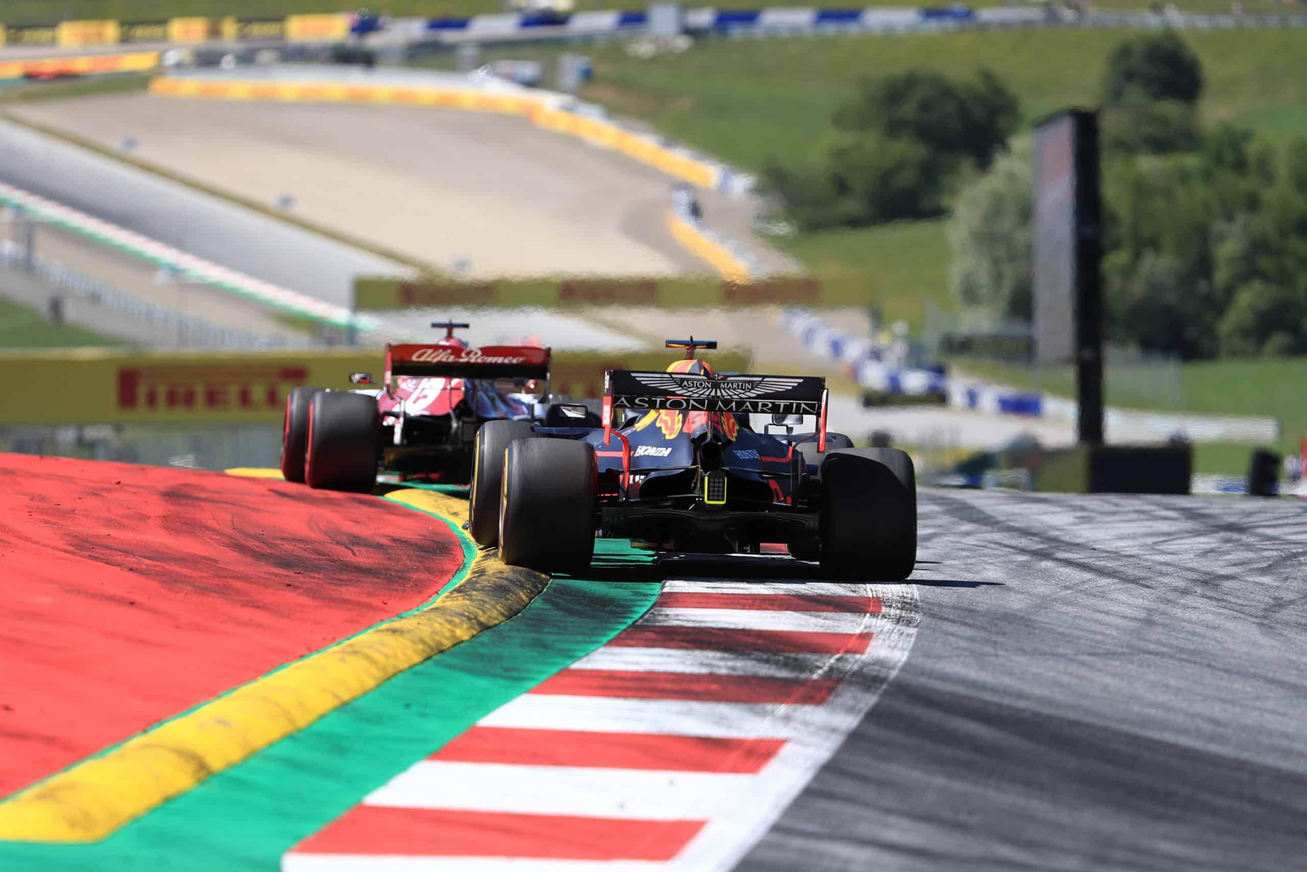 Pariuri Formula 1 - MP al Austriei 04.07.2021