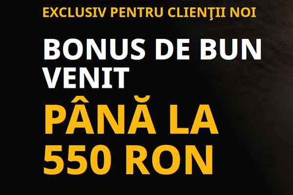bonus bfr 550ron