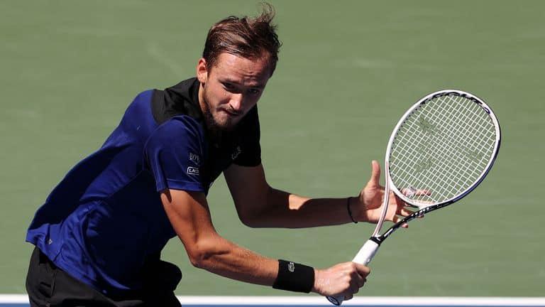 Ponturi tenis Carreno-Busta vs Medvedev