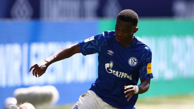 Ponturi pariuri Holstein Kiel vs Schalke