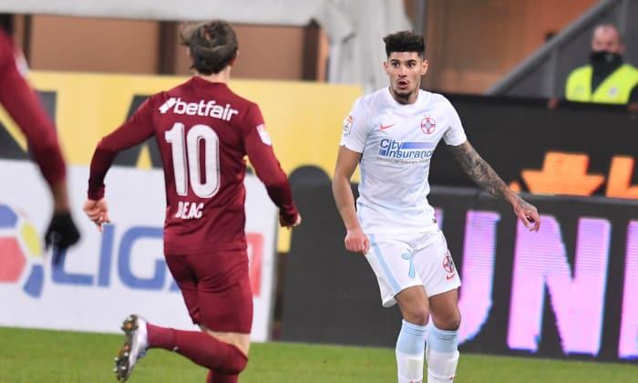 Cota speciala la CFR Cluj vs FCSB