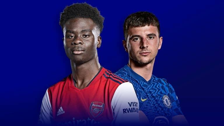 Cote marite Arsenal vs Chelsea