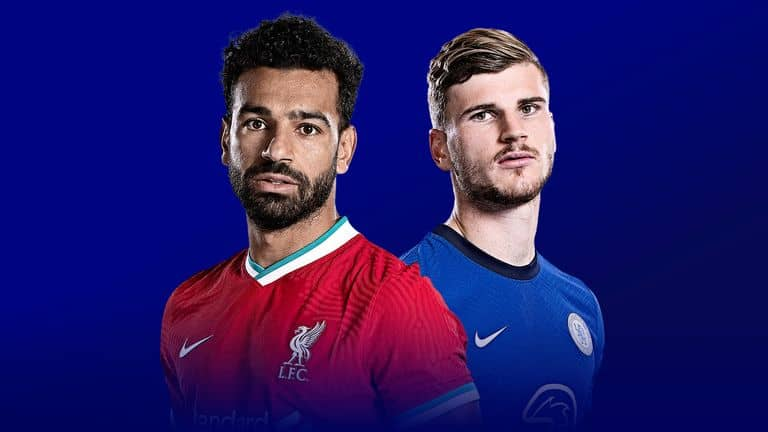 Cote marite Liverpool vs Chelsea