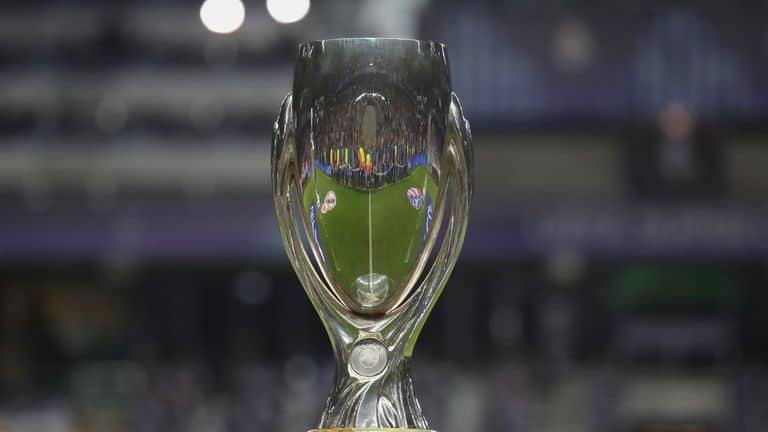 Misiunea Betano pentru Supercupa Europei