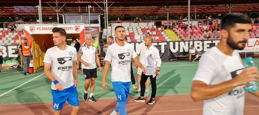 Ponturi Academica Clinceni vs FC U Craiova