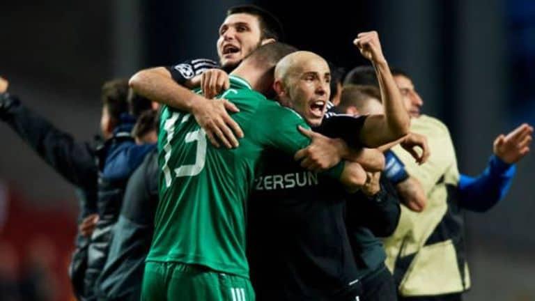 Ponturi AEL Limassol vs Qarabag