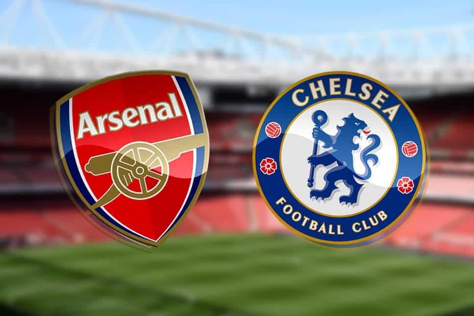 Ponturi Arsenal vs Chelsea
