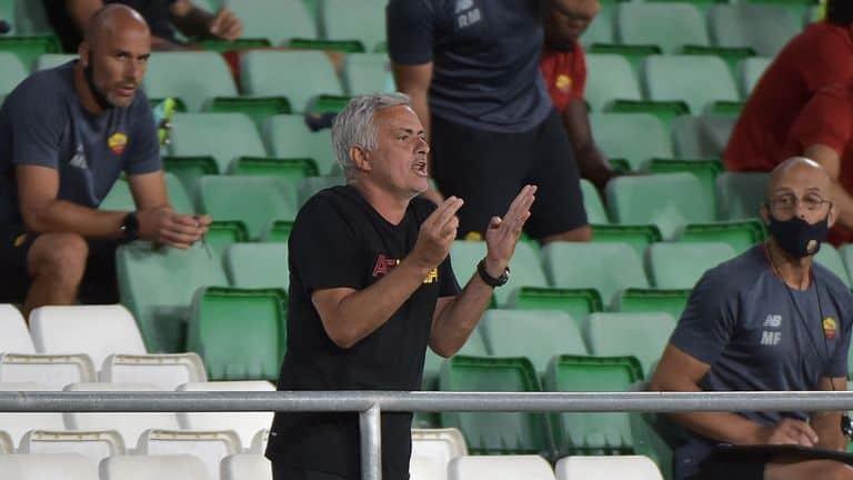 Ponturi pariuri AS Roma vs Trabzonspor