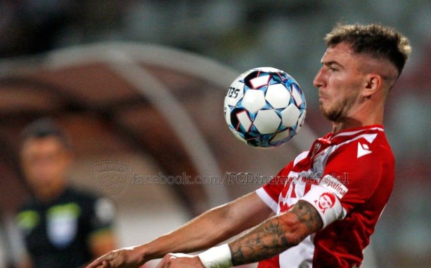 Ponturi Dinamo Bucuresti vs FC Arges