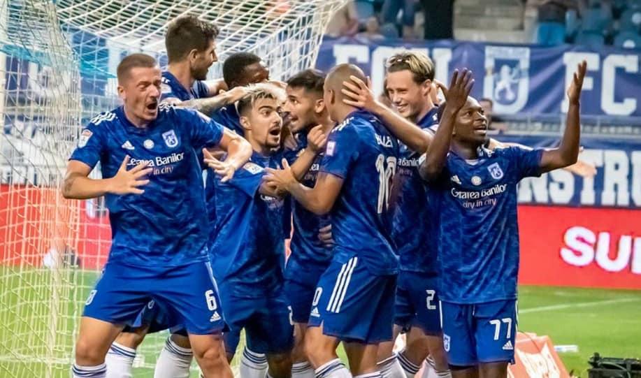 Ponturi FC U Craiova vs Chindia Targoviste
