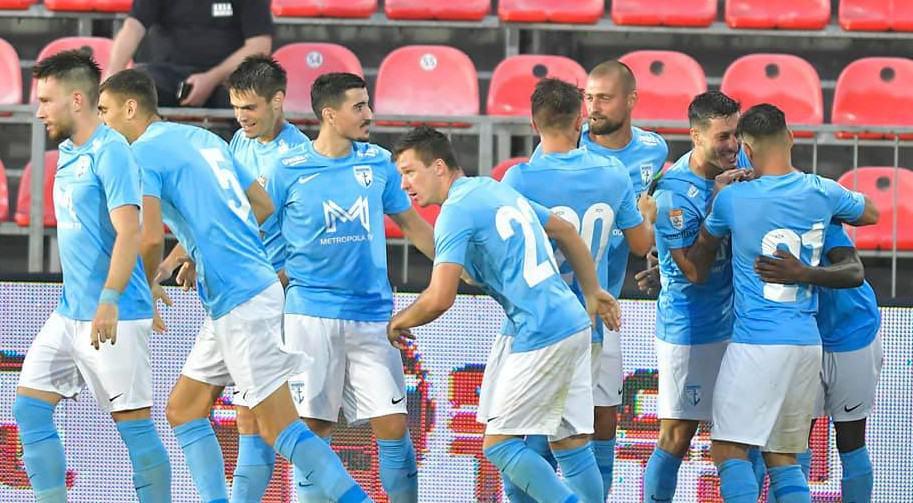 Ponturi FC Voluntari vs Academica Clinceni