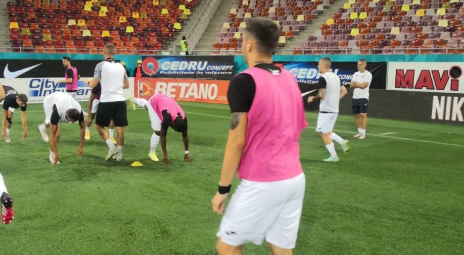 Ponturi Gaz Metan Medias vs FC Botosani