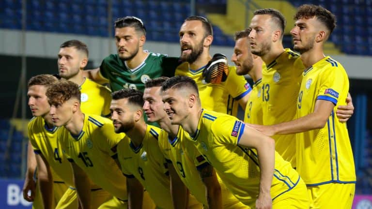 Ponturi pariuri Georgia vs Kosovo