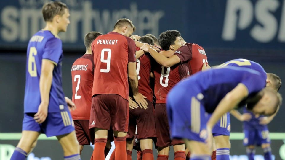 Ponturi Legia vs Dinamo Zagreb