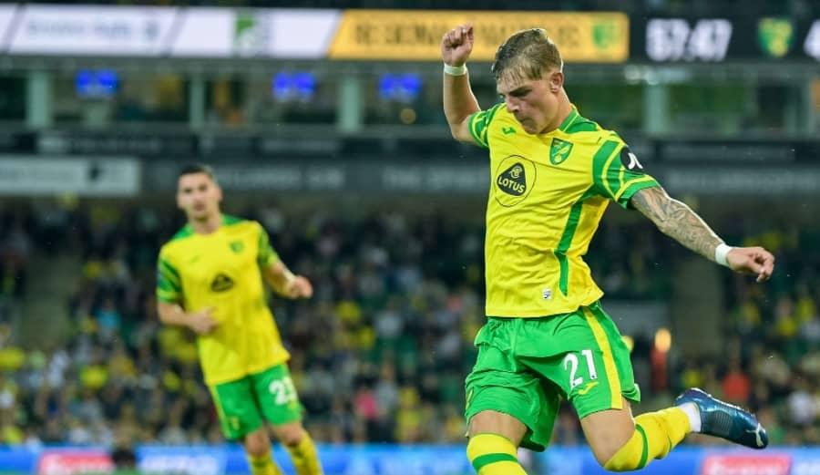 Ponturi Norwich vs Leicester