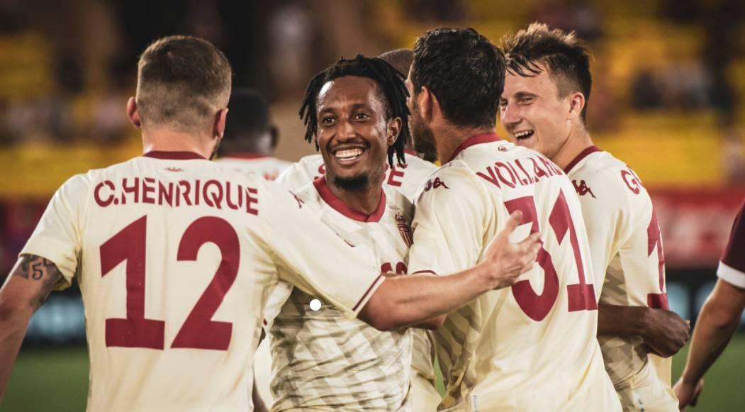 Ponturi pariuri AS Monaco vs Sahtior